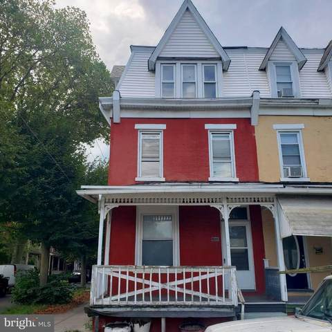 1500 Walnut Street, HARRISBURG, PA 17103 (#PADA124994) :: TeamPete Realty Services, Inc