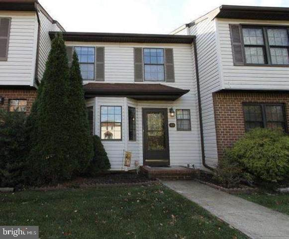 48 W Constitution Drive, BORDENTOWN, NJ 08505 (#NJBL380232) :: Holloway Real Estate Group