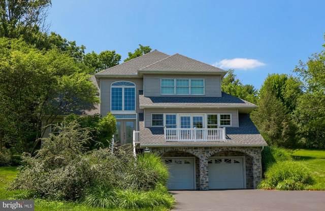 3032 Westwood Drive, LANCASTER, PA 17601 (#PALA169030) :: The Joy Daniels Real Estate Group