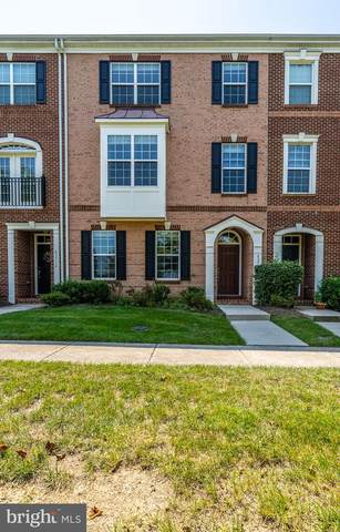 43712 Gold Hill Square, LEESBURG, VA 20176 (#VALO419784) :: Debbie Dogrul Associates - Long and Foster Real Estate