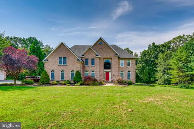 4656 Norrisville Road, WHITE HALL, MD 21161 (#MDHR251004) :: The Licata Group/Keller Williams Realty