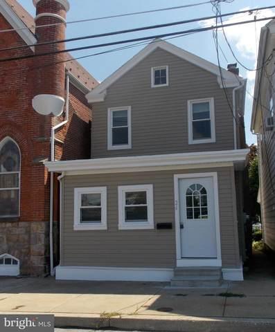 26 S Washington Street, BOYERTOWN, PA 19512 (#PABK362970) :: Ramus Realty Group