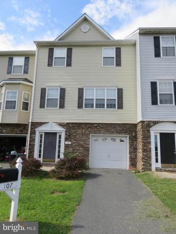 107 Sage Drive, DENTON, MD 21629 (#MDCM124434) :: RE/MAX Coast and Country