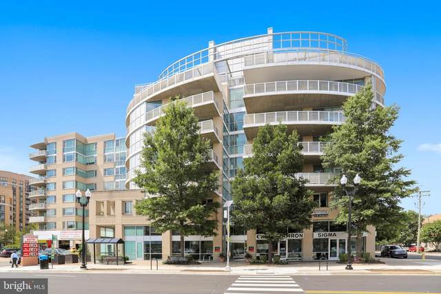 3409 Wilson Boulevard #311, ARLINGTON, VA 22201 (#VAAR168432) :: The Putnam Group