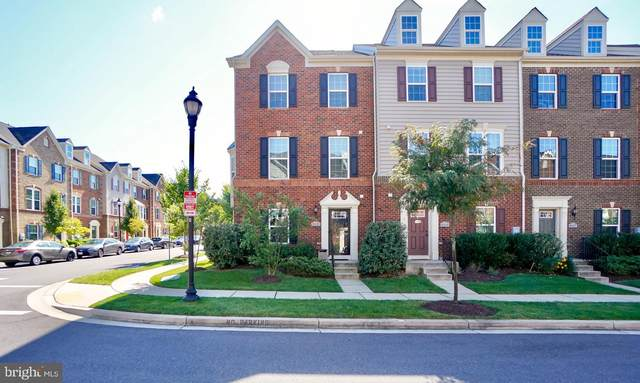 8121 S Channel Drive, GREENBELT, MD 20770 (#MDPG579046) :: Jennifer Mack Properties