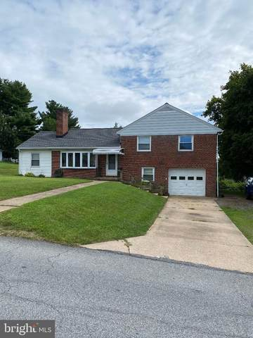 3911 Sunset Drive, HAMPSTEAD, MD 21074 (#MDCR199218) :: Colgan Real Estate