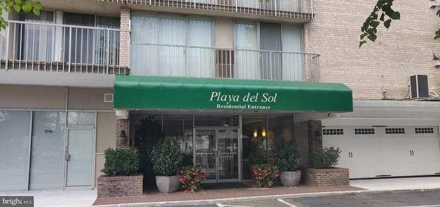 524 Playa Del Sol, CHERRY HILL, NJ 08002 (MLS #NJCD401162) :: Kiliszek Real Estate Experts