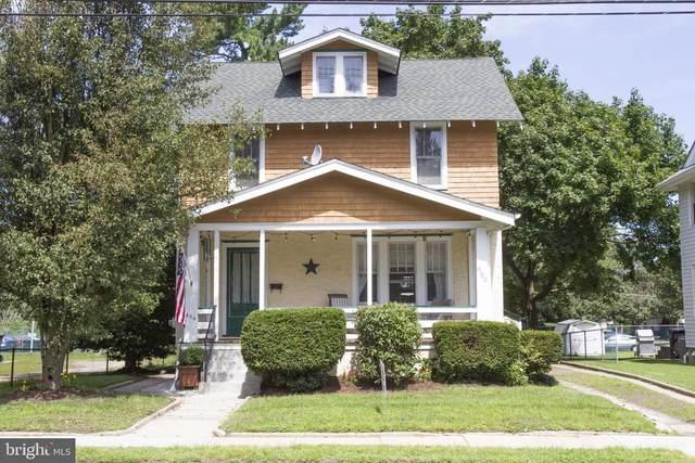 464 E Holly Avenue, PITMAN, NJ 08071 (#NJGL263656) :: Scott Kompa Group
