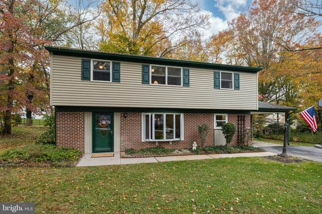 415 Penn Lane, WEST CHESTER, PA 19382 (#PACT514738) :: ExecuHome Realty