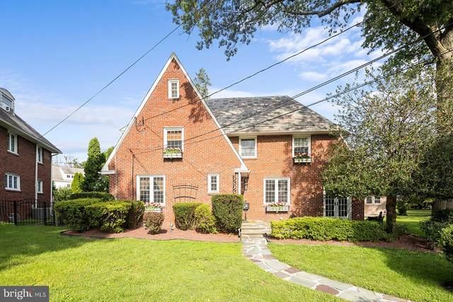 904 Drexel Avenue, DREXEL HILL, PA 19026 (#PADE525846) :: Pearson Smith Realty