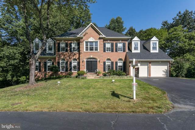 8286 Armetale Lane, FAIRFAX STATION, VA 22039 (#VAFX1150808) :: Debbie Dogrul Associates - Long and Foster Real Estate