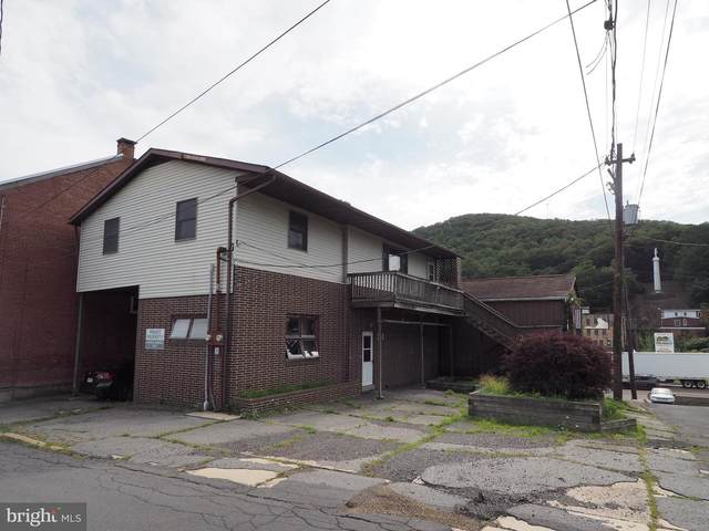 303 Washington Street, POTTSVILLE, PA 17901 (#PASK132096) :: Flinchbaugh & Associates