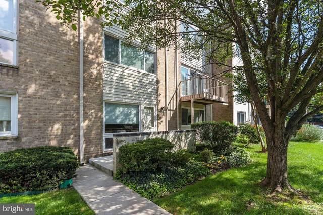 3111 University Boulevard W Unit 2, KENSINGTON, MD 20895 (#MDMC722736) :: Jennifer Mack Properties