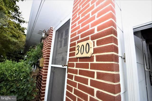 300 Fenwick Avenue, WILMINGTON, DE 19804 (#DENC507904) :: RE/MAX Coast and Country