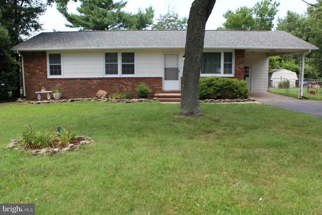 717 Payton Drive, FREDERICKSBURG, VA 22405 (#VAST225038) :: John Lesniewski | RE/MAX United Real Estate