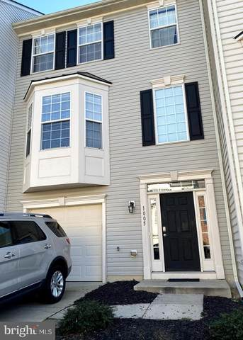 1005 Railbed Drive, ODENTON, MD 21113 (#MDAA444580) :: The Miller Team