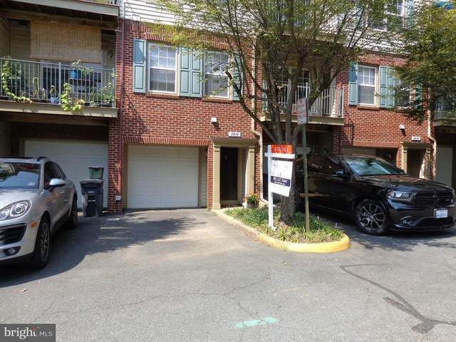 11834 Breton Court 22B, RESTON, VA 20191 (#VAFX1150842) :: Debbie Dogrul Associates - Long and Foster Real Estate