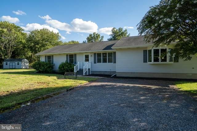 9460 Fisher Road, DENTON, MD 21629 (#MDCM124436) :: Jennifer Mack Properties