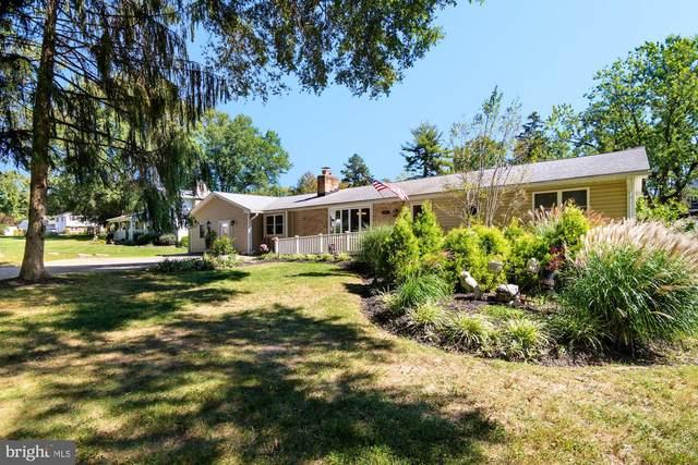2805 Greenway Drive, ELLICOTT CITY, MD 21042 (#MDHW284414) :: V Sells & Associates | Keller Williams Integrity