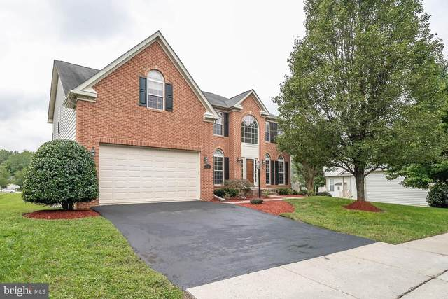 3087 Sedgewick Drive, WALDORF, MD 20603 (#MDCH217020) :: The MD Home Team