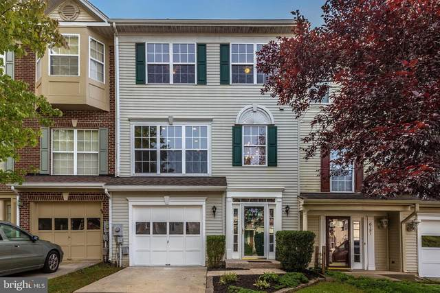 6133 Pine Crest Lane, FREDERICK, MD 21701 (#MDFR269838) :: The Licata Group/Keller Williams Realty