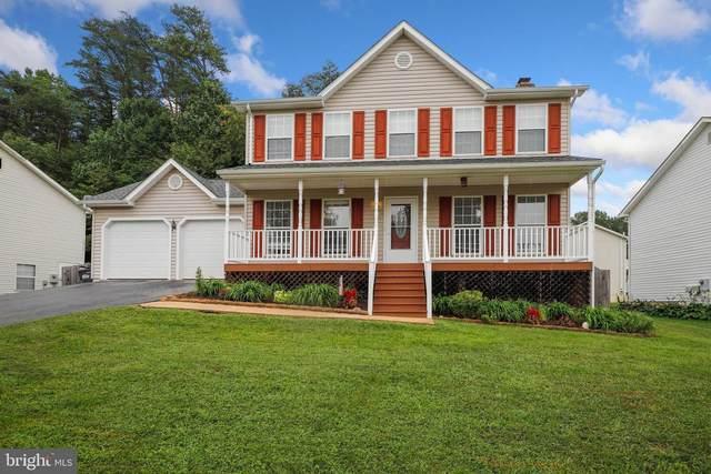21 Riverton Drive, STAFFORD, VA 22556 (#VAST225046) :: John Lesniewski | RE/MAX United Real Estate