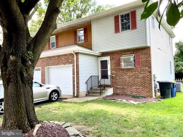 842 Woodcrest Drive B, DOVER, DE 19901 (#DEKT241444) :: John Lesniewski | RE/MAX United Real Estate