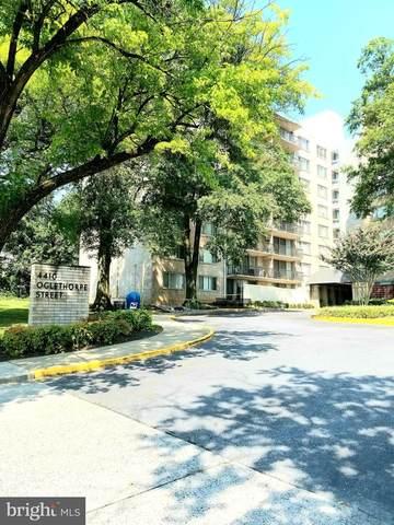 4410 Oglethorpe Street #218, HYATTSVILLE, MD 20781 (#MDPG579098) :: Crossman & Co. Real Estate