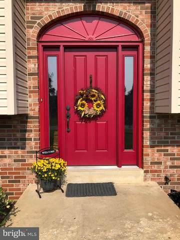 328 Great Oak Drive, MIDDLETOWN, DE 19709 (#DENC507910) :: Linda Dale Real Estate Experts