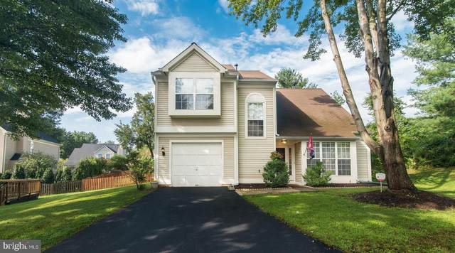 495 Foxridge Drive SW, LEESBURG, VA 20175 (#VALO419804) :: John Lesniewski | RE/MAX United Real Estate