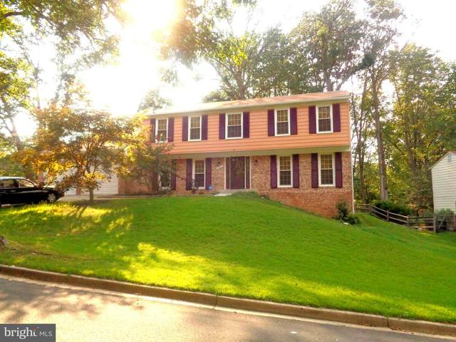 13111 Larkhall Circle, FORT WASHINGTON, MD 20744 (#MDPG579108) :: Certificate Homes