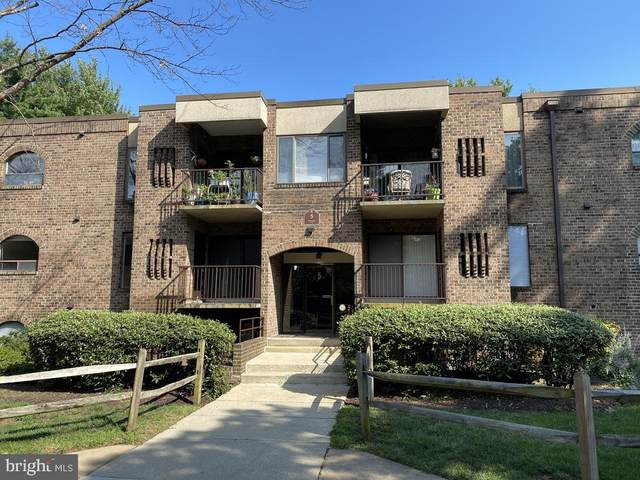 5 Silverwood Circle #8, ANNAPOLIS, MD 21403 (#MDAA444630) :: Crossman & Co. Real Estate