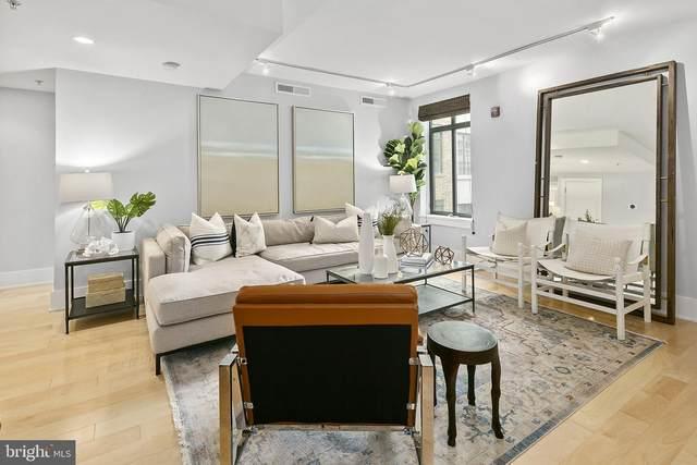 2818 Connecticut Avenue NW #304, WASHINGTON, DC 20008 (#DCDC483804) :: Jennifer Mack Properties