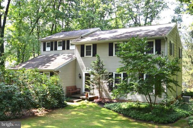 85 Boxwood Drive, HERSHEY, PA 17033 (#PADA125026) :: Linda Dale Real Estate Experts