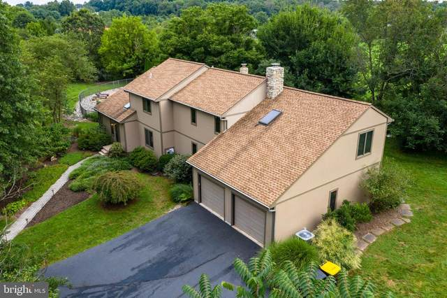 330 Kinsey Road, HARLEYSVILLE, PA 19438 (#PAMC661484) :: Pearson Smith Realty