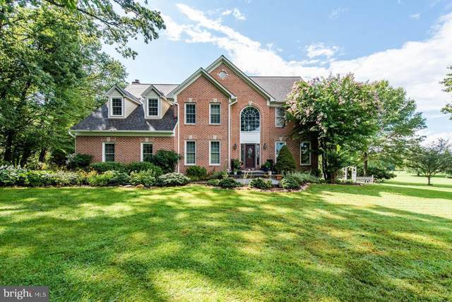 3276 Danmark Drive, GLENWOOD, MD 21738 (#MDHW284434) :: V Sells & Associates | Keller Williams Integrity