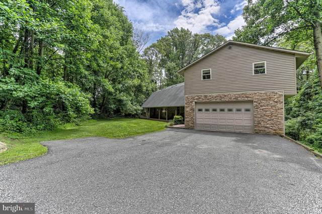 810 Millers Spring Road, YORK, PA 17406 (#PAYK144182) :: TeamPete Realty Services, Inc