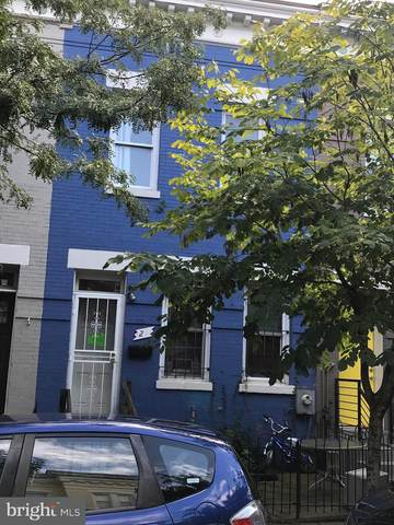 28 Hanover Place NW, WASHINGTON, DC 20001 (#DCDC483820) :: The Putnam Group