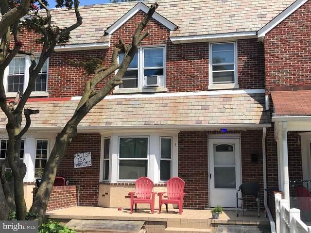5 N Symington Avenue, BALTIMORE, MD 21228 (#MDBC504452) :: The Matt Lenza Real Estate Team