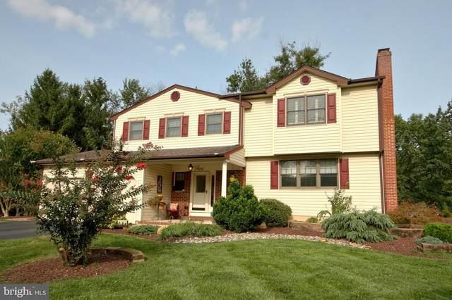 1 Michele Court, TRENTON, NJ 08619 (#NJME301018) :: John Lesniewski | RE/MAX United Real Estate
