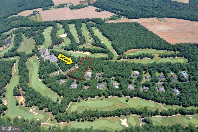 116 Running Deer Trail, ELMER, NJ 08318 (#NJSA139140) :: Lucido Agency of Keller Williams