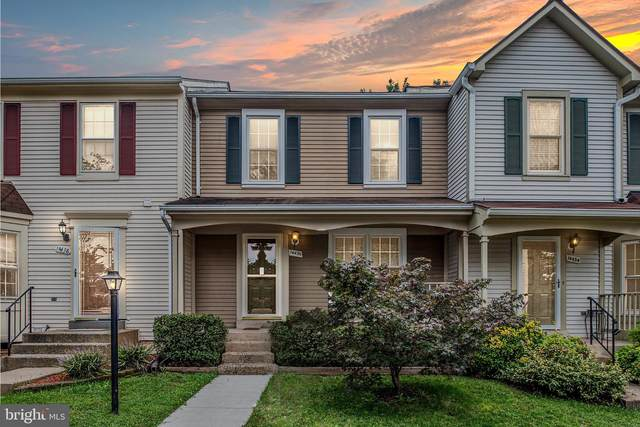 14436 Whisperwood Court, DUMFRIES, VA 22025 (#VAPW503248) :: The Matt Lenza Real Estate Team