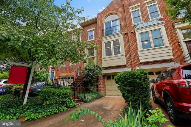 3828 Charles Avenue, ALEXANDRIA, VA 22305 (#VAAX250222) :: Debbie Dogrul Associates - Long and Foster Real Estate