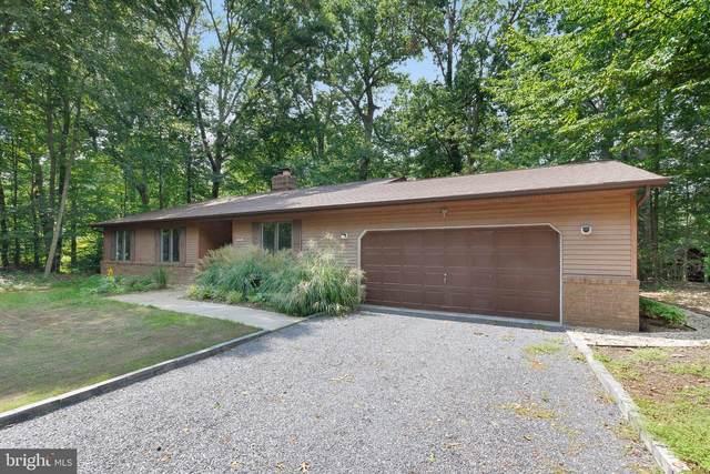 12645 Calvert Court, LUSBY, MD 20657 (#MDCA178286) :: John Lesniewski | RE/MAX United Real Estate