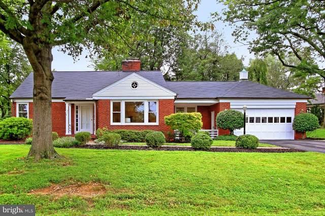 3114 Worthington Circle, FALLS CHURCH, VA 22044 (#VAFX1151004) :: John Lesniewski | RE/MAX United Real Estate