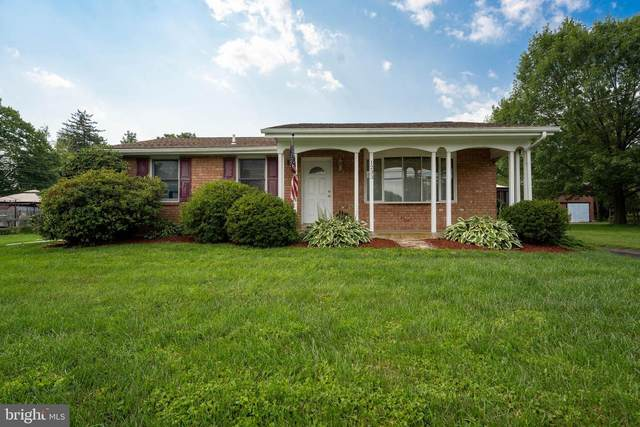 1233 Egypt Road, PHOENIXVILLE, PA 19460 (#PAMC661502) :: The Team Sordelet Realty Group