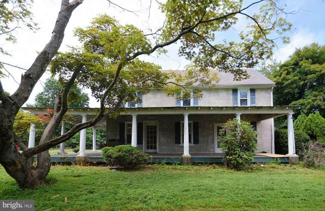 984 Lansdale Avenue, LANSDALE, PA 19446 (MLS #PAMC661514) :: Kiliszek Real Estate Experts