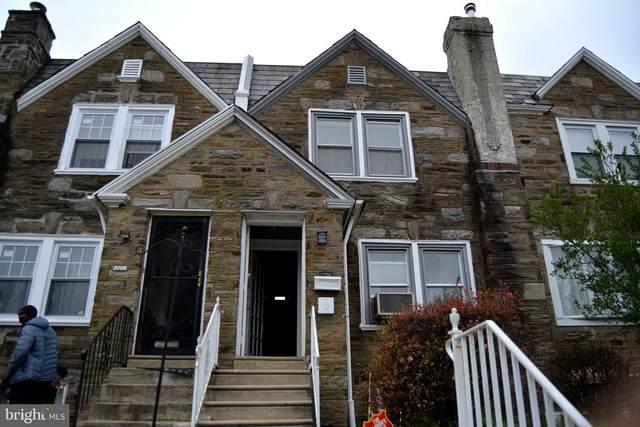7702 Cedarbrook Avenue, PHILADELPHIA, PA 19150 (#PAPH929122) :: Linda Dale Real Estate Experts