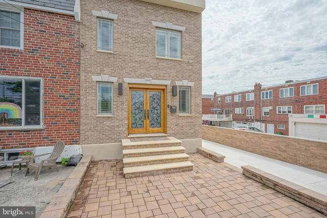3137 Croatan Place, PHILADELPHIA, PA 19145 (#PAPH929124) :: The Toll Group