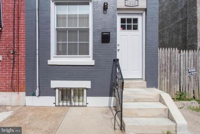 1819 E Harold Street, PHILADELPHIA, PA 19125 (#PAPH929126) :: Pearson Smith Realty